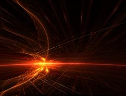 Fireball Horizon