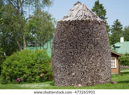 Firewood #473265901
