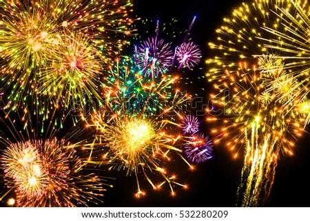 firework  #532280209