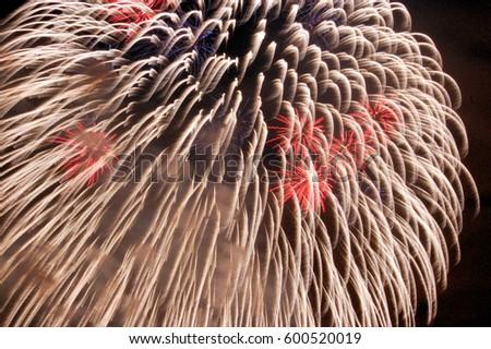 fireworks #600520019