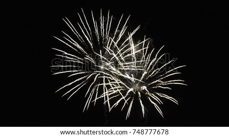 Fireworks #748777678