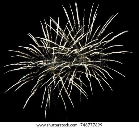 Fireworks #748777699