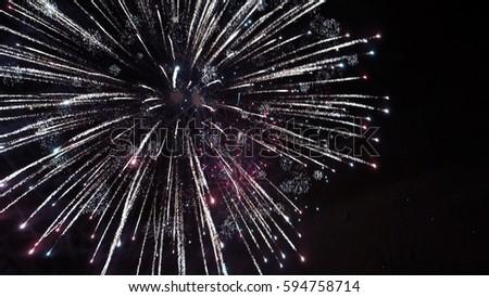 Fireworks Generic #594758714