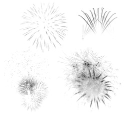 Fireworks Photoshop brushes