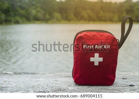 First aid kit #689004115