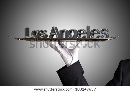 First Class Service in Los angeles
