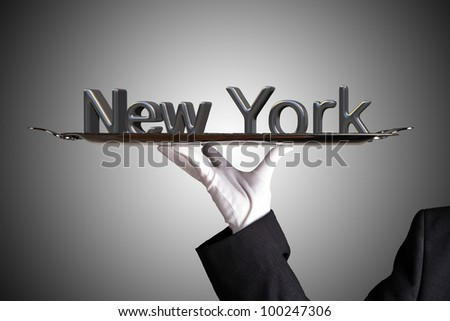 First Class Service in New York