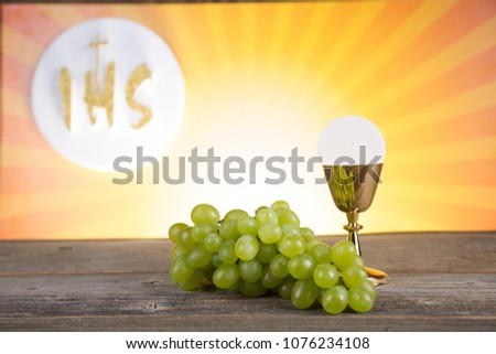 First Holy Communion #1076234108