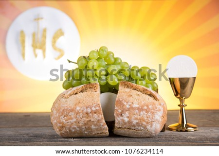First Holy Communion #1076234114