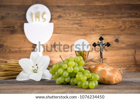First Holy Communion #1076234450