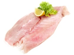 Fish and Seafood - Nile Perch from Lake Victoria