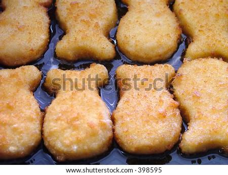 Nugget Ikan