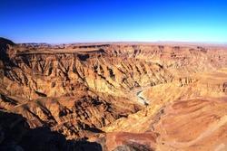 Fish River Canyon 4