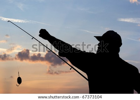 Fisherman fist
