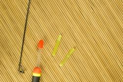 Fishing accessories - float night