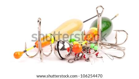fishing  anchor hooks