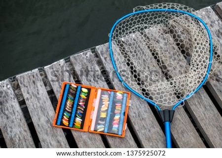 Fishing sport recreation  background #1375925072