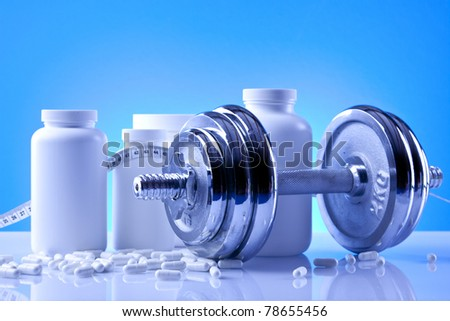 Fitness and supplements