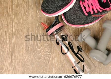 Fitness Gear #626676977