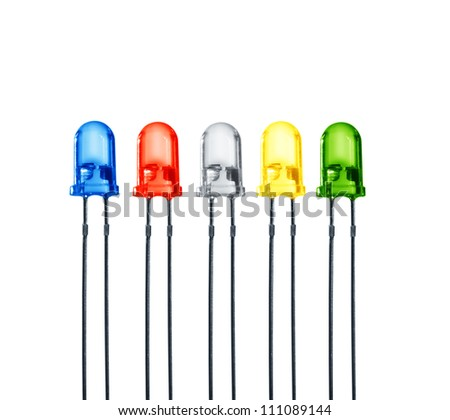 five diode