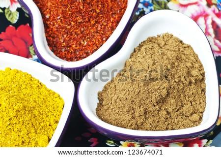 Five-spice powder
