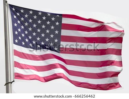 Flag #666256462