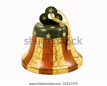 Flag Bell