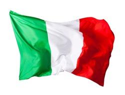 flag italy, italian flag