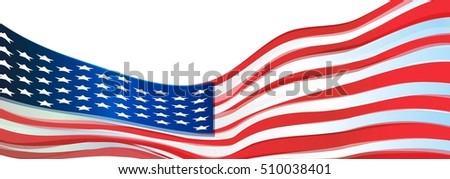 Flag of the United States #510038401