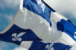 FLAG QUEBEC