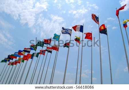 Flags