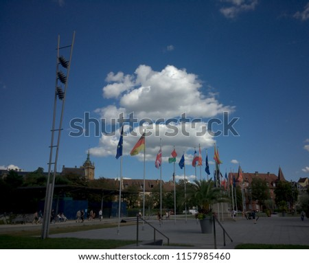 flags of europe #1157985460