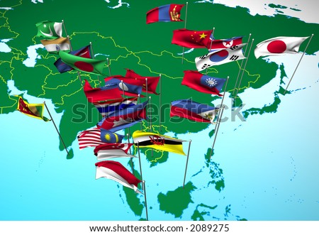 southeast and east asia map quiz. southeast and east asia map