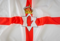 Flags of Northern Ireland