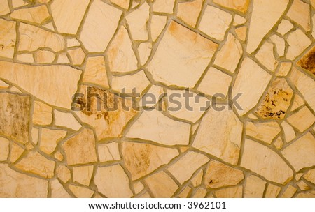 Concrete Art: Flagstone