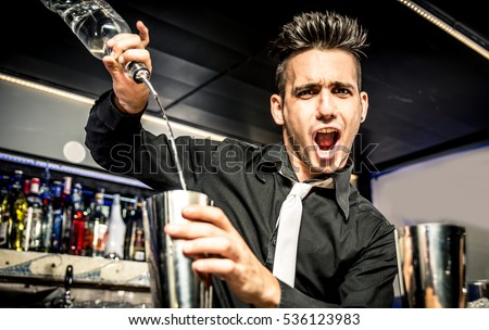 free stock photos of bartender  pexels