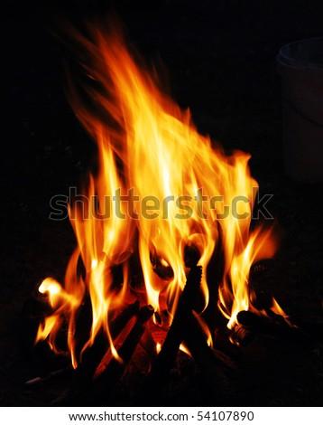 Flame #54107890