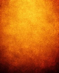 flame paint background