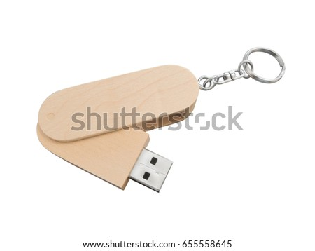 Flash Drive  #655558645