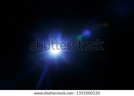 Flash light and Flare theme , Realistic lens flares , #1331000120