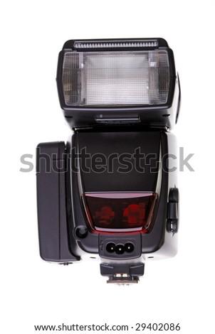 flash light for the modern digital camera