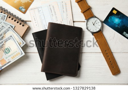 Travel agency business card Images and Stock Photos - Avopix com