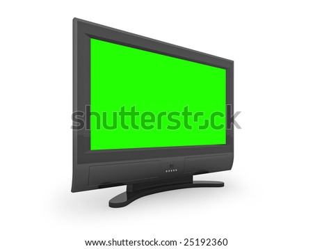 Complete Digital Backgrounds for Green Screen Templates