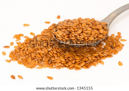 Flax seed is also known as Linseed. Flaxseed oil is contains alpha-linolenic acid. Flaxseed itself also contains lignans.