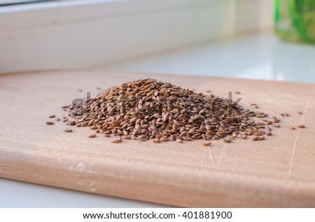 flax seeds #401881900