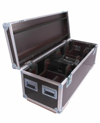 Flightcase for Equipent custom made