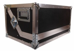 Flightcase for Equipment custom made