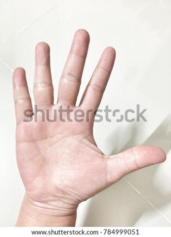 Flip your fingers #784999051