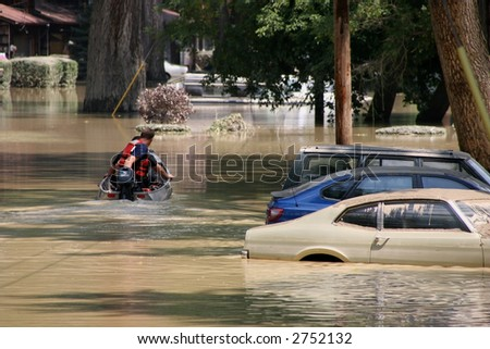 FLOOD JULY '06 #2752132