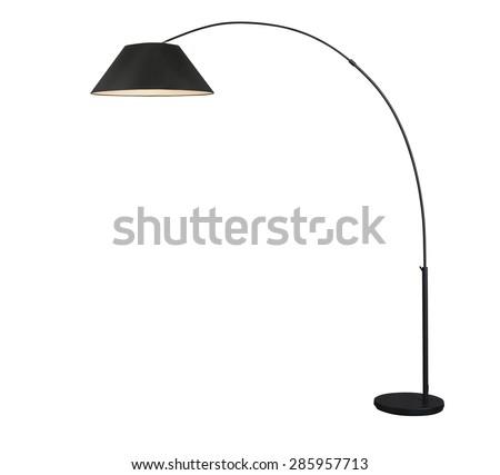 Floor lamp #285957713